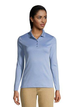 Poloshirt - cloudy blue