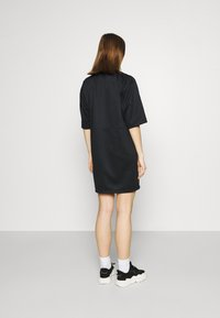 adidas Originals - TEE DRESS - Vestito estivo - black - 2