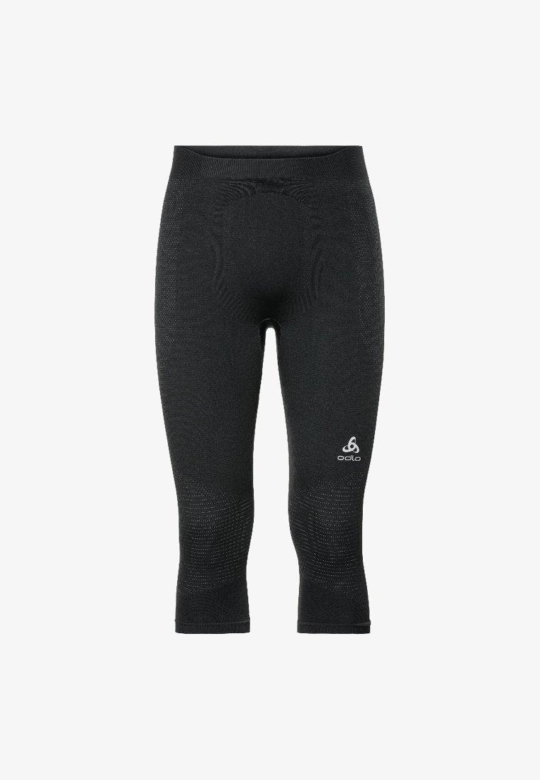 ODLO - PERFORMANCE WARM - Unterhose lang - black