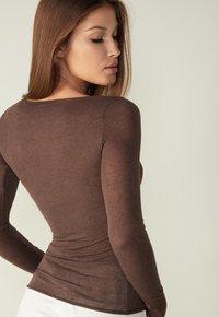 Intimissimi - Undershirt - braun - brown blend - 1