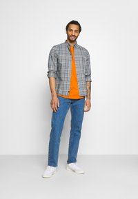Levi's® - 501® '93 STRAIGHT UNISEX - Straight leg jeans - dill up to you - 1