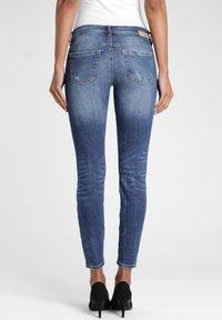 Gang - Jeans Skinny Fit - spring vintage wash - 1
