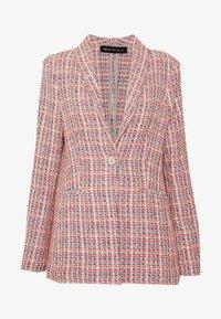 Expresso - AALKE - Short coat - mehrfarbig - 4