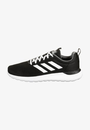 LITE RACER CLN  - Sneakers - core black / footwear white / grey four
