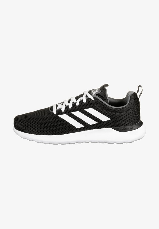 LITE RACER CLN  - Trainers - core black / footwear white / grey four
