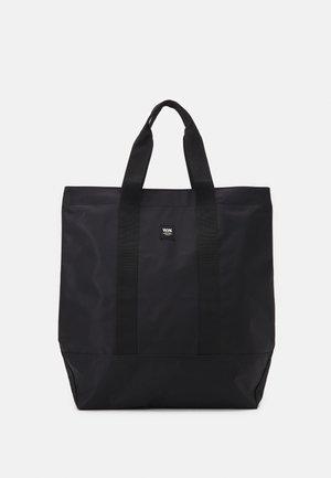 KIRBY SHOPPER UNISEX - Bolso shopping - black