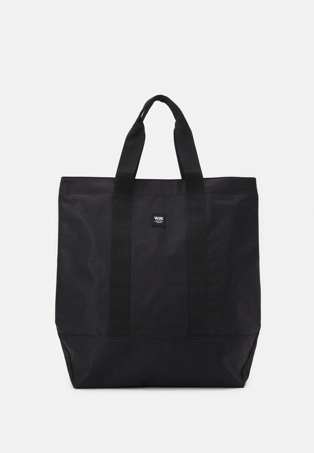 KIRBY SHOPPER UNISEX - Cabas - black