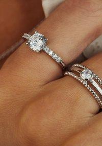 Parte di Me - Ring - silver-coloured - 1