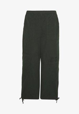 EXTREME  PANT - Pantalones cargo - khaki