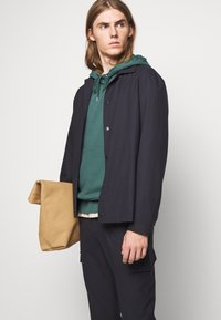 Holzweiler - HAROLD TROUSERS - Cargo trousers - blueberry - 3