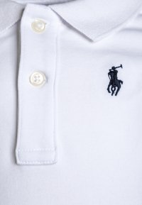 Polo Ralph Lauren - BOY BABY - Polo shirt - white - 2