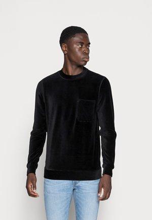 ARTHUR - Sweater - caviar