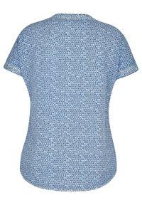 TR - Print T-shirt - hellblau - 1