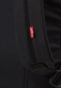 Levi's® - PACK STANDARD ISSUE - Reppu - regular black - 2