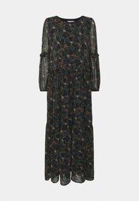Molly Bracken - LADIES DRESS - Maxi dress - khaki - 4