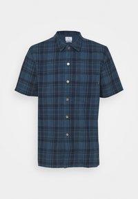 MENS CASUAL FIT - Shirt - dark blue