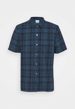 MENS CASUAL FIT - Skjorta - dark blue