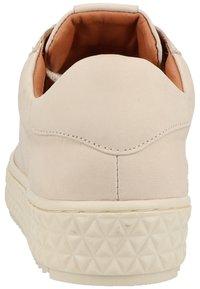 Sansibar Shoes - Sneakers laag - beige - 2