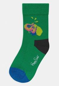 Happy Socks - KIDS ELEPHANT LEO 3 PACK UNISEX - Socks - multi-coloured - 1