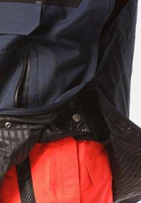Volcom - BRIGHTON - Snowboard jacket - blue - 5