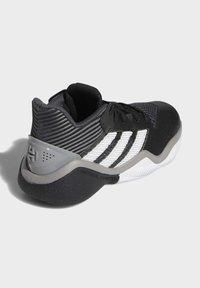 adidas Performance - HARDEN STEPBACK SHOES - Basketbalschoenen - black - 3