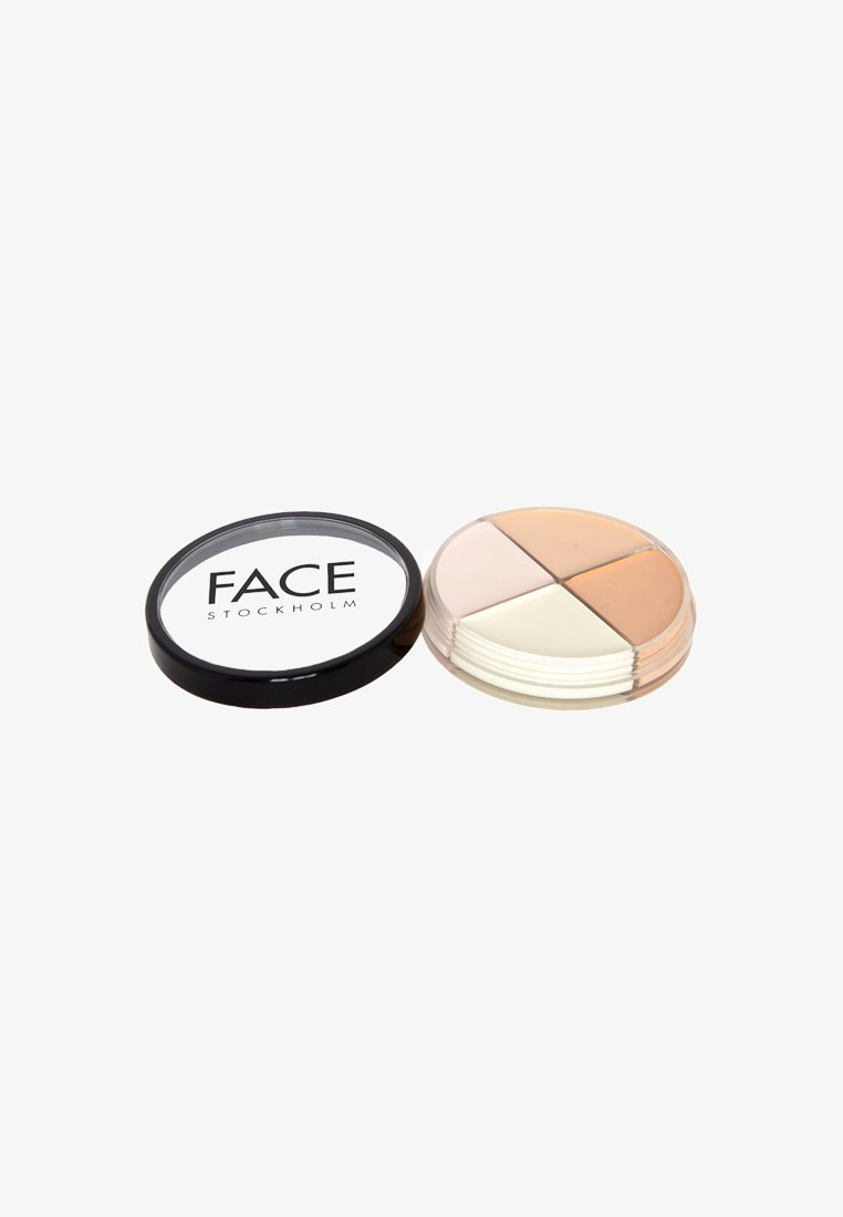 FACE STOCKHOLM - CONTOURING KIT - Contouring - -