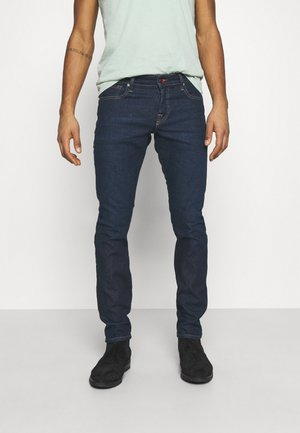 Slim fit jeans - dense night