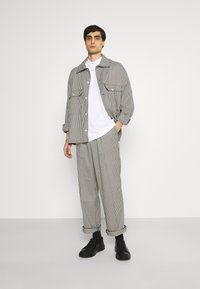 Selected Homme - NEO - Piké - bright white - 1