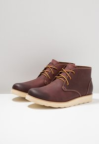 Eastland - JACK - Casual lace-ups - oxblood - 2