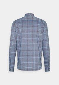 s.Oliver - LANGARM - Shirt - blue - 6