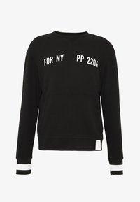 Replay Sportlab - Sweatshirt - black - 0