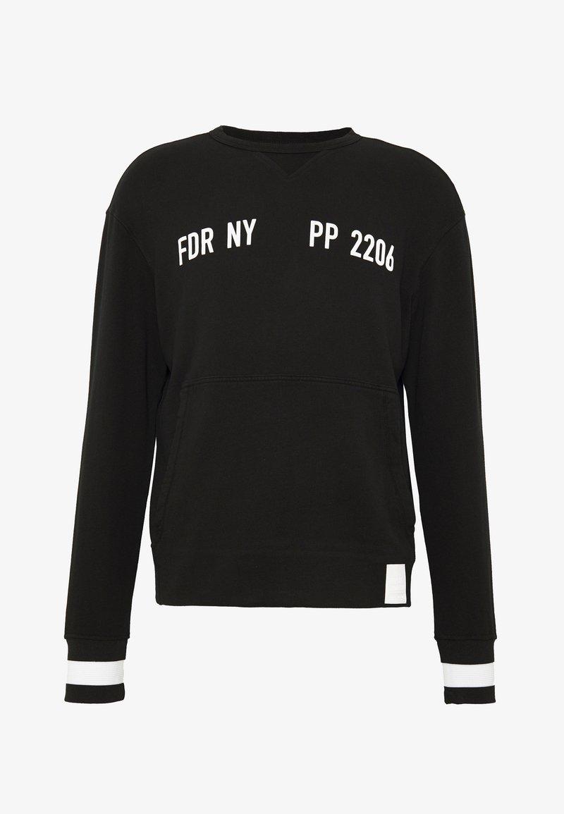Replay Sportlab - Sweatshirt - black