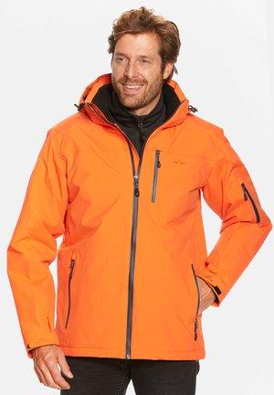 BERGEN - Snowboard jacket - juice