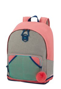 Samsonite - SCHOOL SPIRIT - School bag - pink - 2