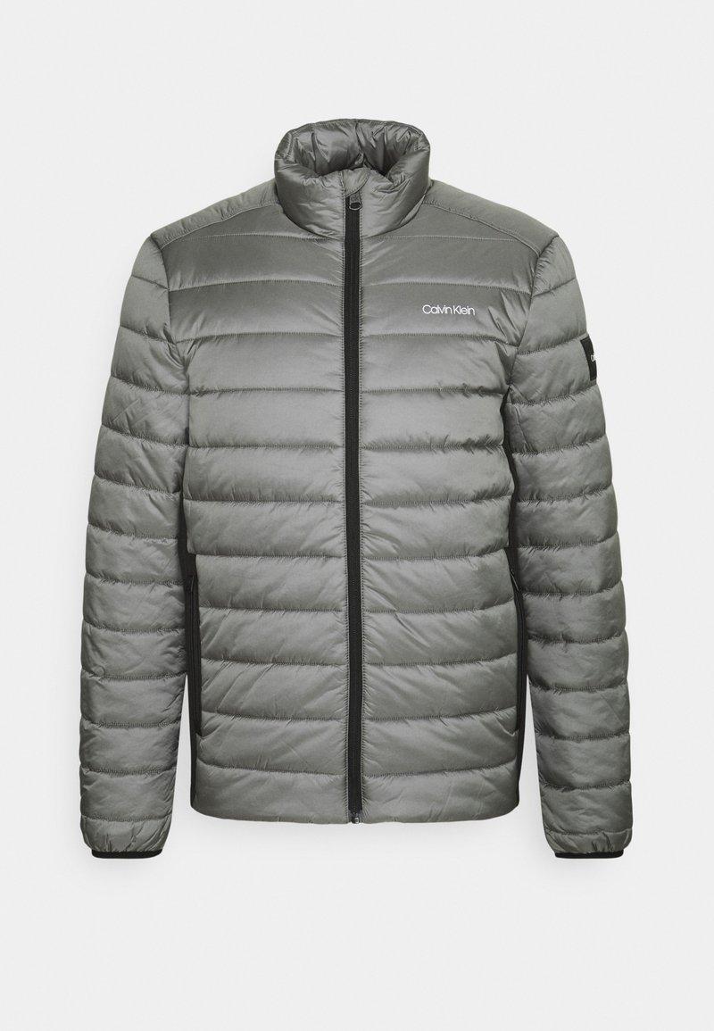 Calvin Klein - Winter jacket - pewter