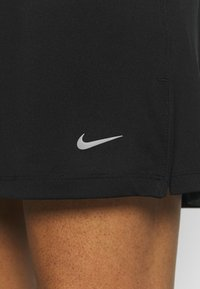 Nike Golf - VICTORY SOLID SKIRT - Sports skirt - black/dust - 4