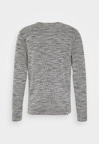 Anerkjendt - AKSAIL - Sweatshirt - cavair - 1