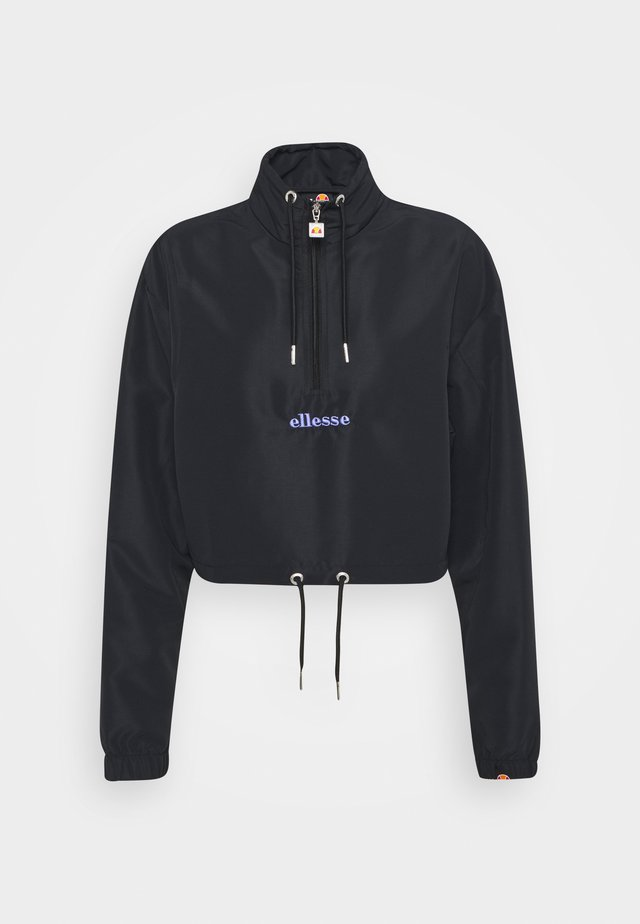 ORLA - Windbreaker - black