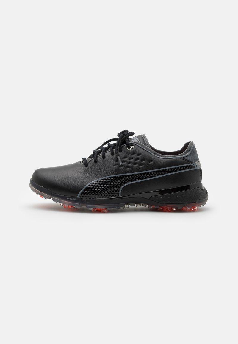 Puma Golf - PROADAPT - Chaussures de golf - black/quiet shade