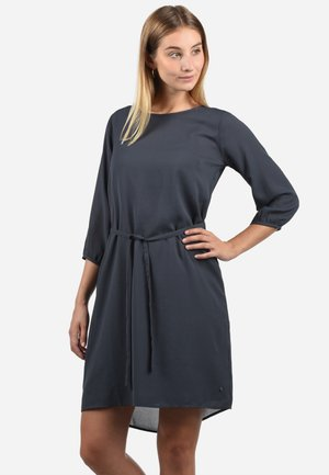 BEATE - Day dress - anthracite