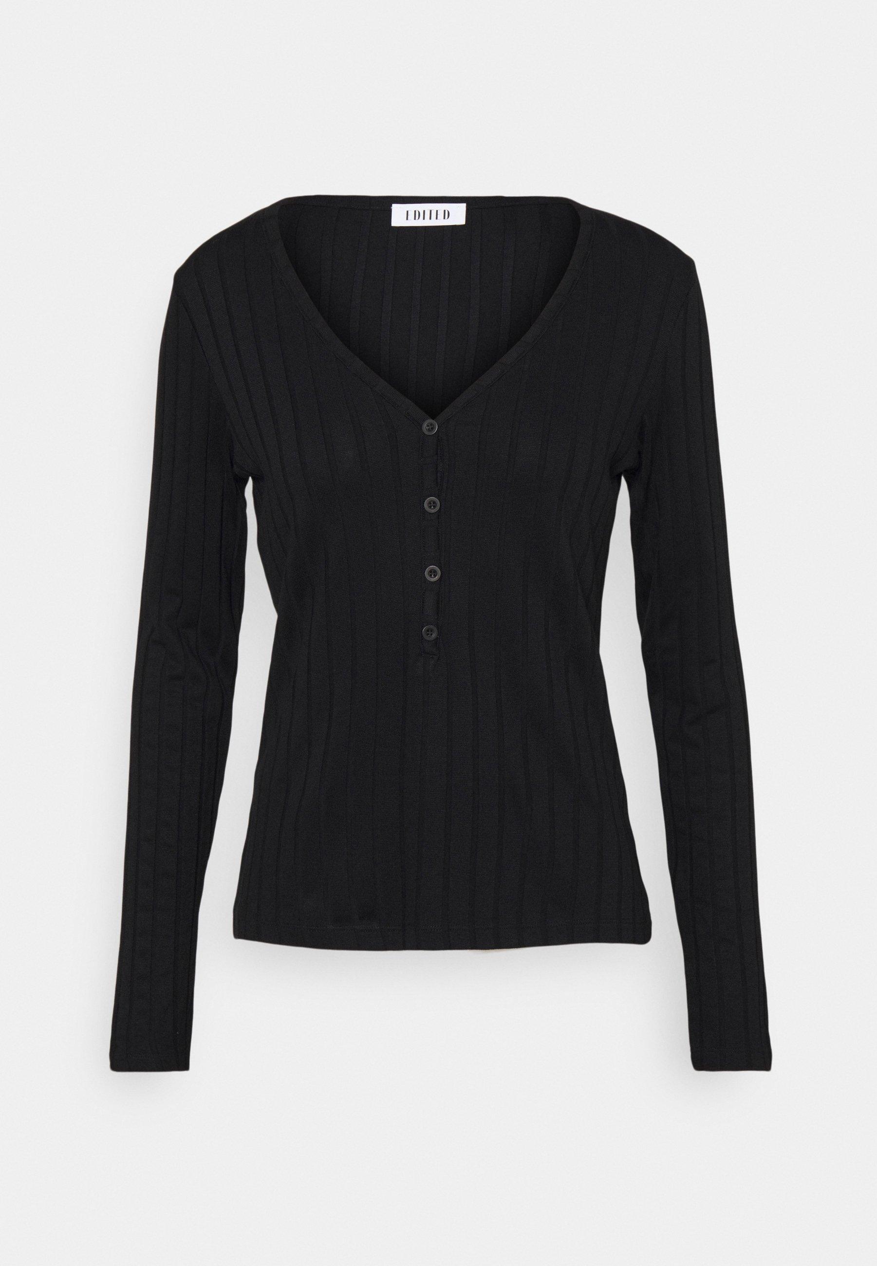Women ANJANA LONGSLEEVE - Long sleeved top