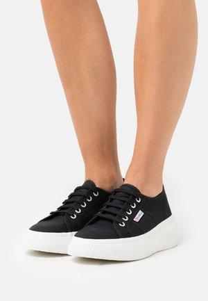 2287  - Sneakers - black