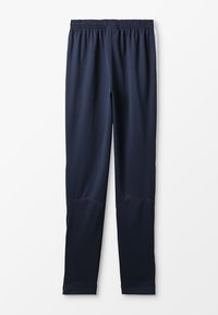 Nike Performance - DRY - Tracksuit bottoms - obsidian/white - 1