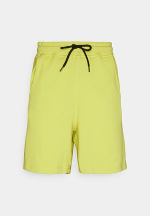BMOWT-EDDY - Shorts - yellow