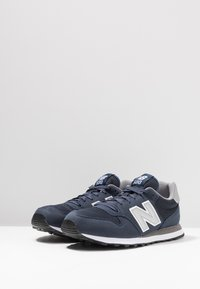 New Balance - GM500 - Trainers - navy - 2