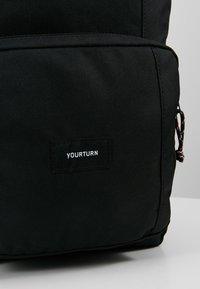 YOURTURN - Rucksack - black - 7