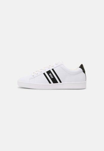 ELITE - Trainers - white/black
