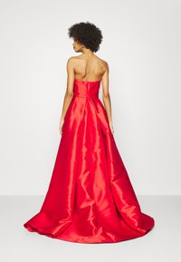 Pronovias - TAONA - Occasion wear - scarlet red - 2