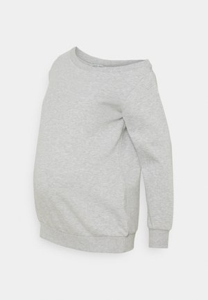 Sudadera - light grey