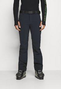 8848 Altitude - VICE PANT - Snow pants - navy - 0